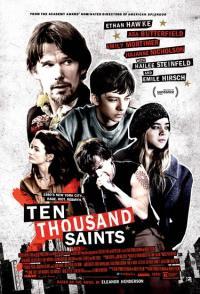 10000 Saints - Ten Thousand Saints