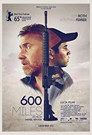 600 Mil – 600 Miles