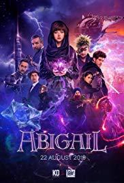 Abigail: Sınırların Ötesinde - Abigail