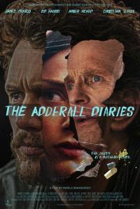 Adderall Günlükleri - The Adderall Diaries