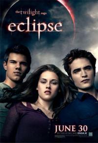 Alacakaranlık Efsanesi: Tutulma - The Twilight Saga: Eclipse