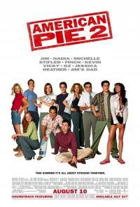 Amerikan Pastası 2 - American Pie 2