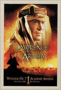 Arabistanlı Lawrence - Lawrence Of Arabia