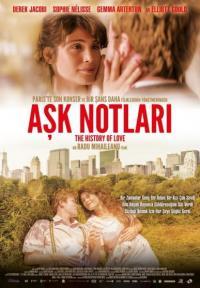 Aşk Notları - The History of Love