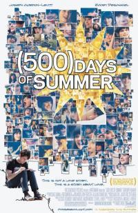 Aşkın (500) Günü - 500 Days Of Summer