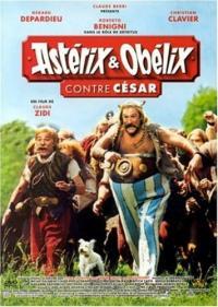 Asteriks Ve Oburiks 1: Sezar'a Karşı - Astérix Et Obélix Contre César