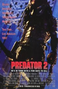Av 2 - Predator 2