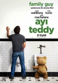 Ayı Teddy - Ted