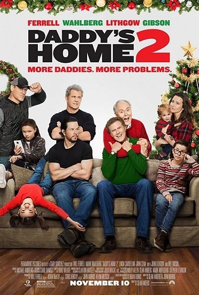Babalar Savaşıyor 2 – Daddy's Home 2