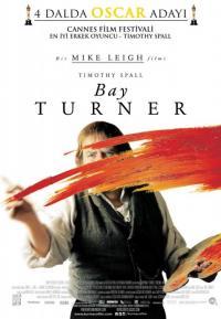 Bay Turner - Mr. Turner