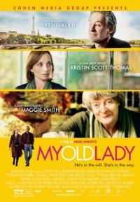 Beklenmedik Misafir - My Old Lady
