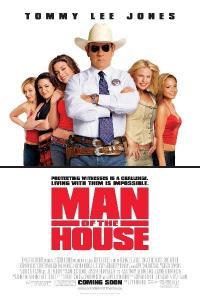Bizim Evin Erkeği - Man Of The House