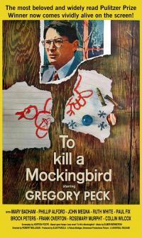 Bülbülü Öldürmek - To Kill A Mockingbird