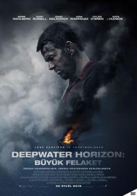 Büyük Felaket - Deepwater Horizon
