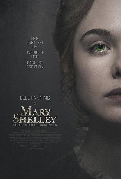 Canavar Için Güzellik - Mary Shelley
