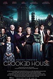 Çarpık Evdeki Cesetler - Crooked House
