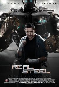 Çelik Yumruklar - Real Steel