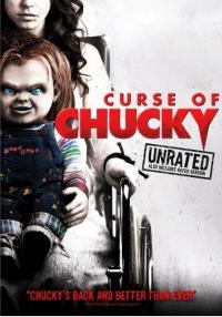 Chucky 6: Chucky'nin Laneti - Curse Of Chucky