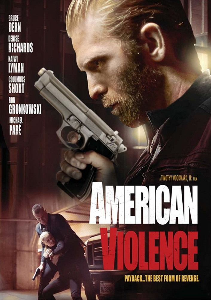 Cinayet Anatomisi – American Violence