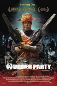 Cinayet Partisi - Murder Party