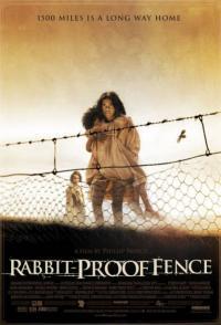 Çit - Rabbit-Proof Fence
