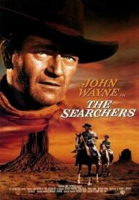 Çöl Aslanı - The Searchers