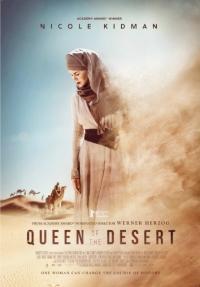 Çöl Kraliçesi - Queen Of The Desert