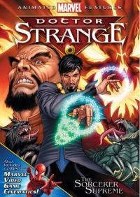 Doktor Strange - Doctor Strange