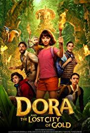 Dora ve Kayıp Altın şehri - Dora and the Lost City of Gold