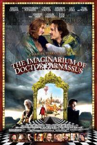 Dr. Parnassus - The Imaginarium Of Doctor Parnassus