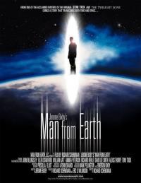 Dünyalı - The Man From Earth