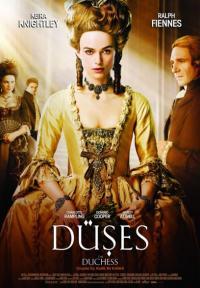 Düşes - The Duchess