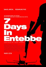 Entebbe'de 7 Gün - Entebbe