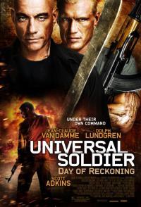 Evrenin Askerleri: İntikam Günü 3D - Universal Soldier: Day of Reckoning