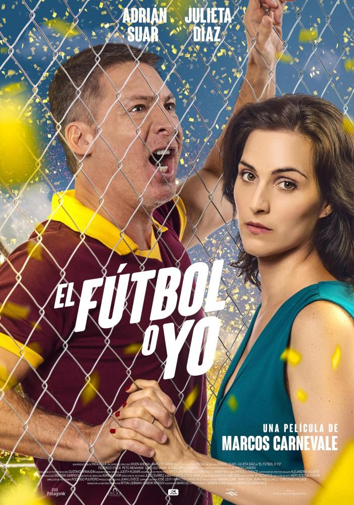 Futbolkolik – El Fútbol o yo