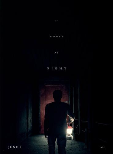 Gece Gelen - It Comes at Night