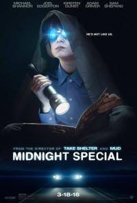 Gece Yarısı - Midnight Special