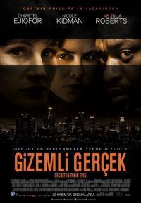 Gizemli Gerçek - Secret In Their Eyes