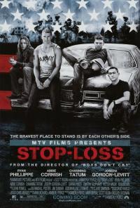 Görev Uğruna - Stop Loss