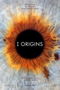 Göz - I Origins