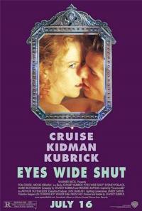 Gözü Tamamen Kapalı - Eyes Wide Shut