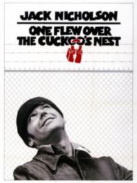 Guguk Kuşu - One Flew Over the Cuckoo's Nest