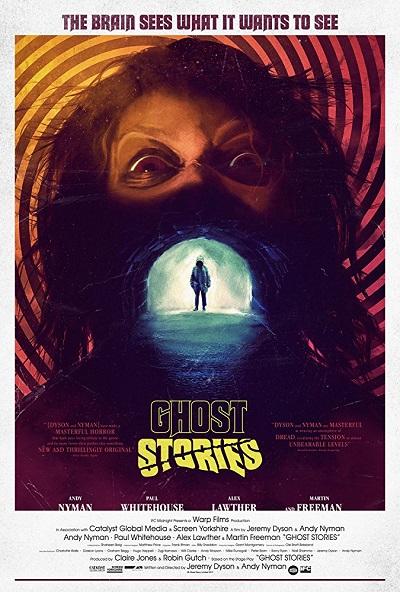 Hayalet Hikâyeleri – Ghost Stories