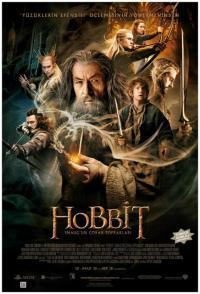 Hobbit: Smaug'un Çorak Toprakları - The Hobbit: The Desolation of Smaug