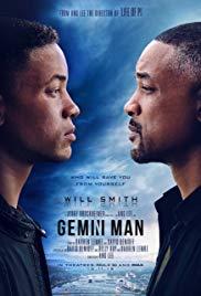 İkizler Projesi - Gemini Man