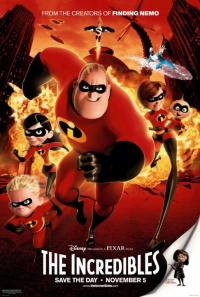 İnanılmaz Aile - The Incredibles