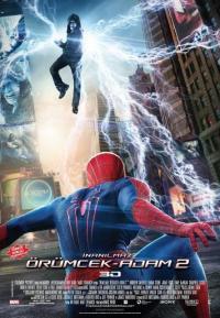İnanılmaz Örümcek-Adam 2 - The Amazing Spider-Man 2