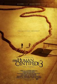 İnsan Kırkayak 3 - The Human Centipede III (Final Sequence)