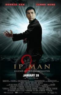 Ip Man 2 - Yip Man 2