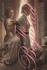 Kadın Affetmez - The Beguiled